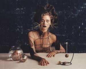 Enrica Miller - AMBROSIA